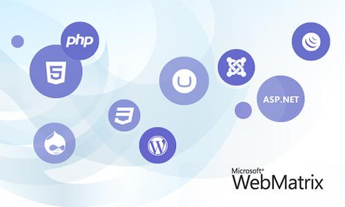WordPress Development With Microsoft WebMatrix