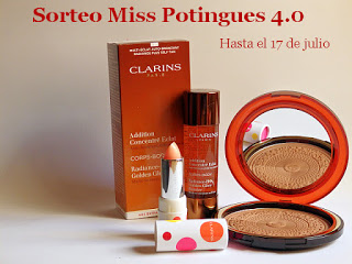 Participo en el Sorteo Miss Potingues 4.0: