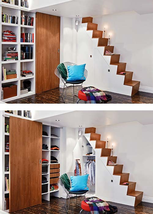 Apartamento Peque O Con Altillo Ideas Para Decorar