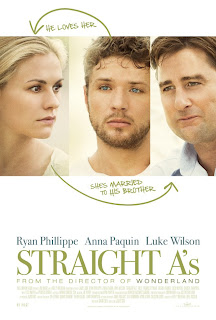 Ver online:Straight As (Straight A's) 2013