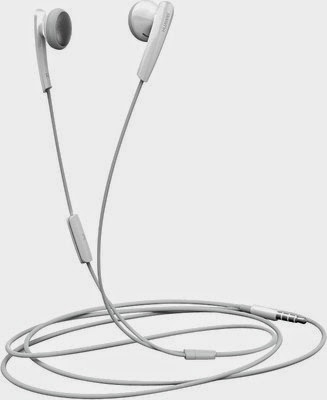 Flipkart: Buy Huawei In the Ear Headset at Rs.139 only