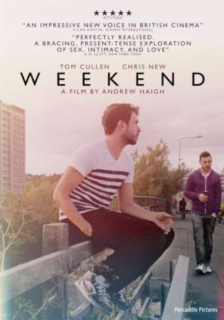 Weekend (2011) BluRay 720p BRRip Poster