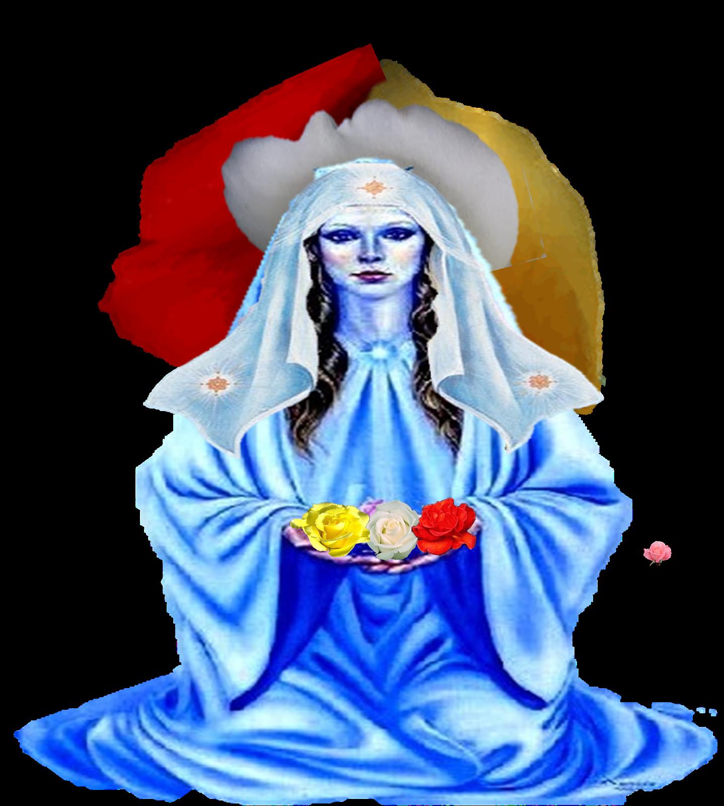 N. Senhora Rosa Mística