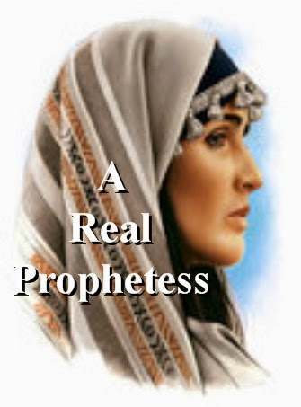 Huldah the Prophetess