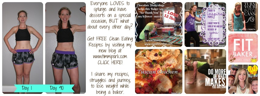 Free Clean Recipes Available