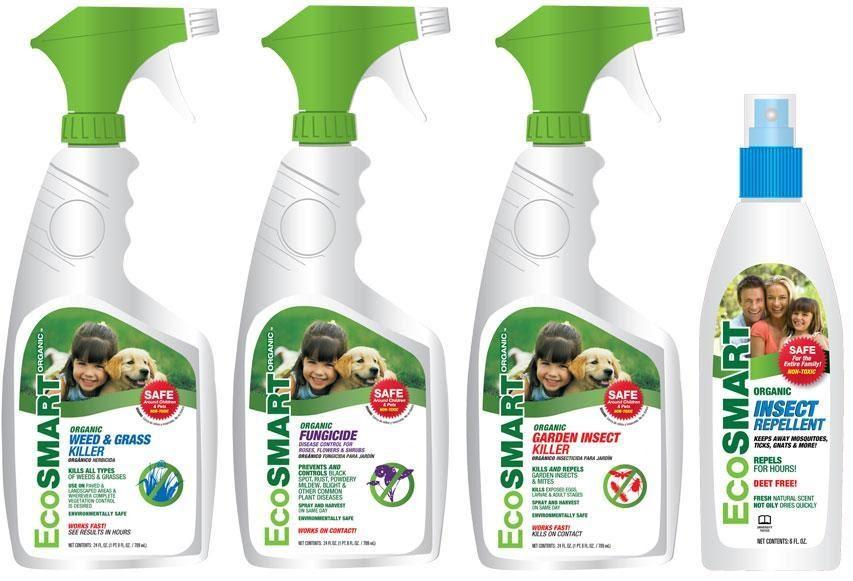 Organic Pesticide For Garden Zandalusnet