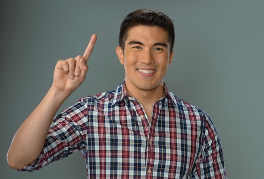 Luis Manzano - Minute to Win It