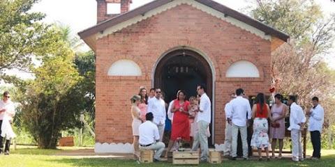 Casamento: Maria Luiza & Tiago Cruz