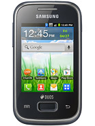 Mobile Price and Specification Of Samsung Galaxy Pocket Duos S5302