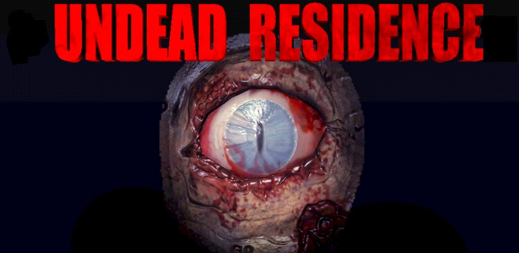 Download UNDEAD RESIDENCE : terror game Apk + Data