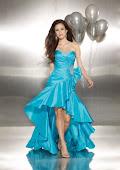El vestido de mis sueñosssss