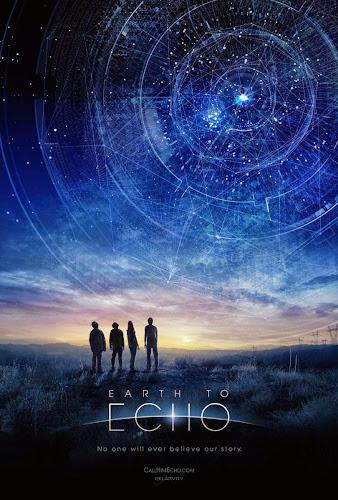 Earth to Echo (WEB-DL 720p Ingles Subtitulada) (2014)