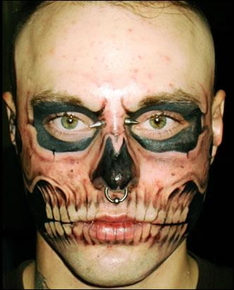 Tattoo Models