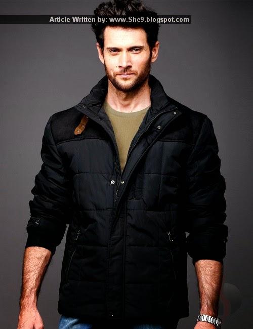 Men's Jackets, Coats, Uppers