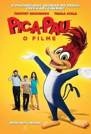 Filme Pica-Pau - O Filme 2018 Torrent