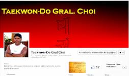 Taekwon-Do Gral Choi