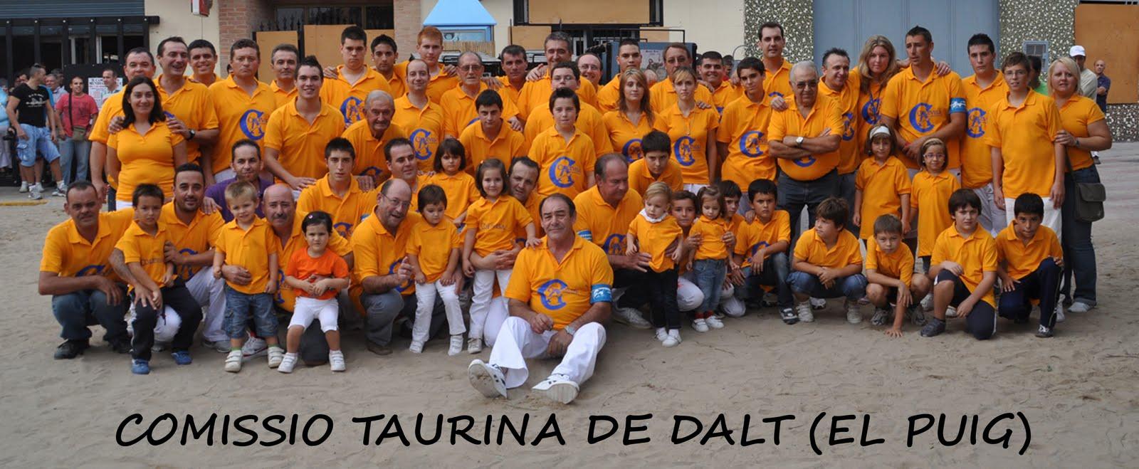 Comissió Taurina de Dalt