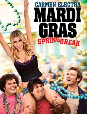 Ver Mardi Gras Spring Break Película (2011)