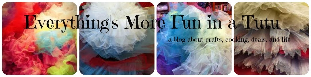 Everything's More Fun in a Tutu