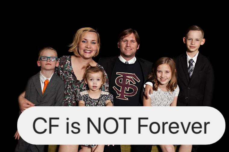 CF Is Not Forever