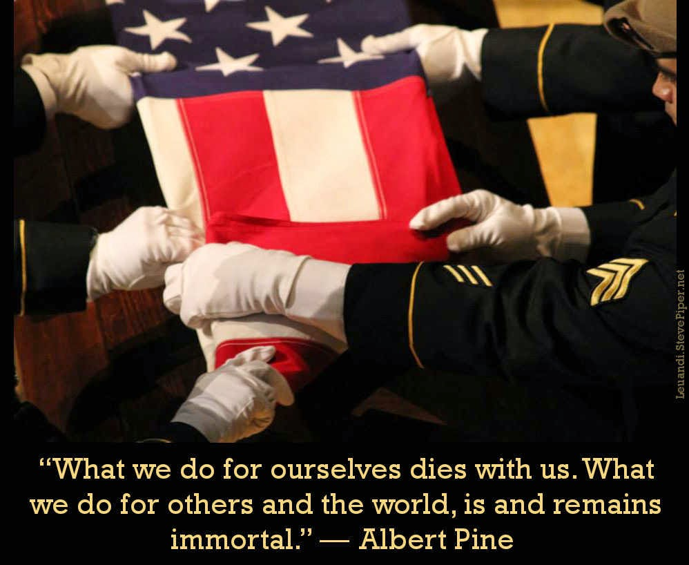 heroism, immortality, military service, sacrifice, veteran
