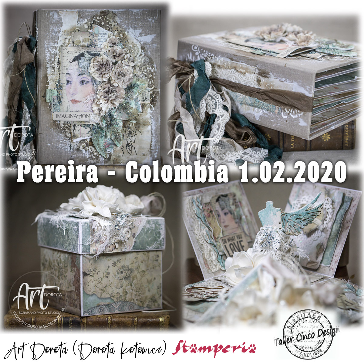 Pereira Colombia 1-2.02.2020