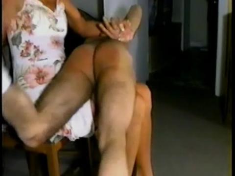 butt pink spanks Boyfriend naughty