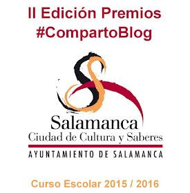 Comparto Mi Blog