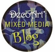 Deco Art Mixed Media Blog