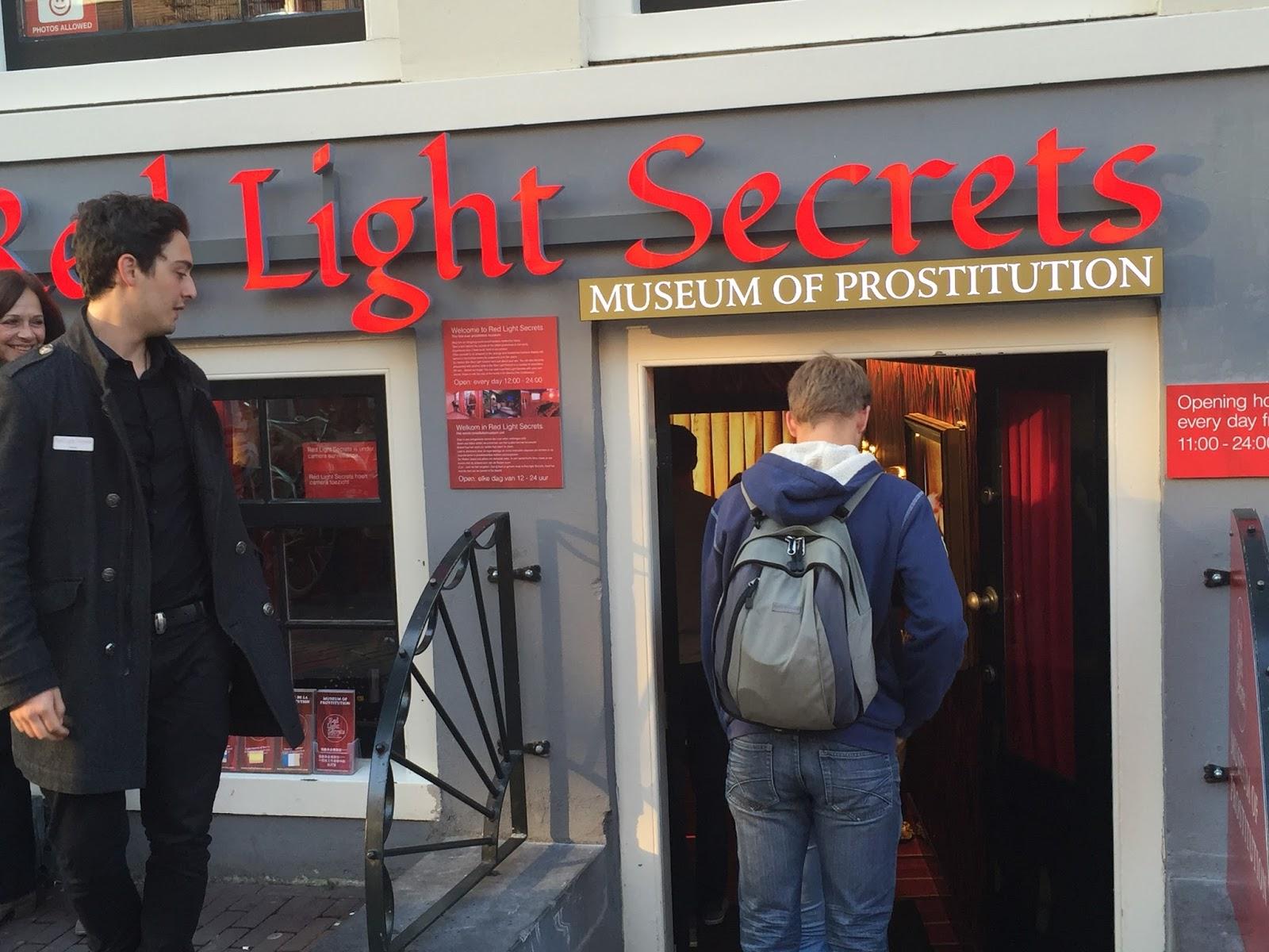 amsterdam prostitutas en escaparates legalizacion prostitución