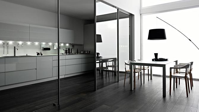 El aluminio en el dise o de interiores ideas para Lo ultimo en diseno de interiores