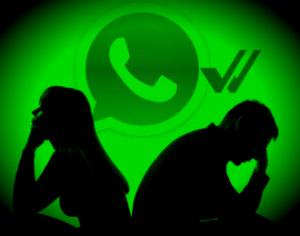 Whatsapp, iphone