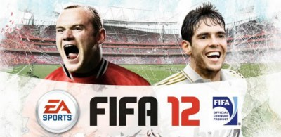 FIFA 12 v1.3.97 Apk Android Game | 1.24 GB