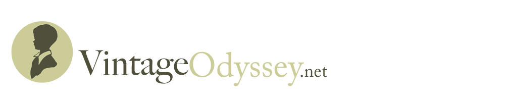 Vintage Odyssey