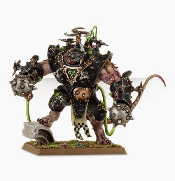 La crois e des chim res dilemme figuriniste les for Portent warhammer