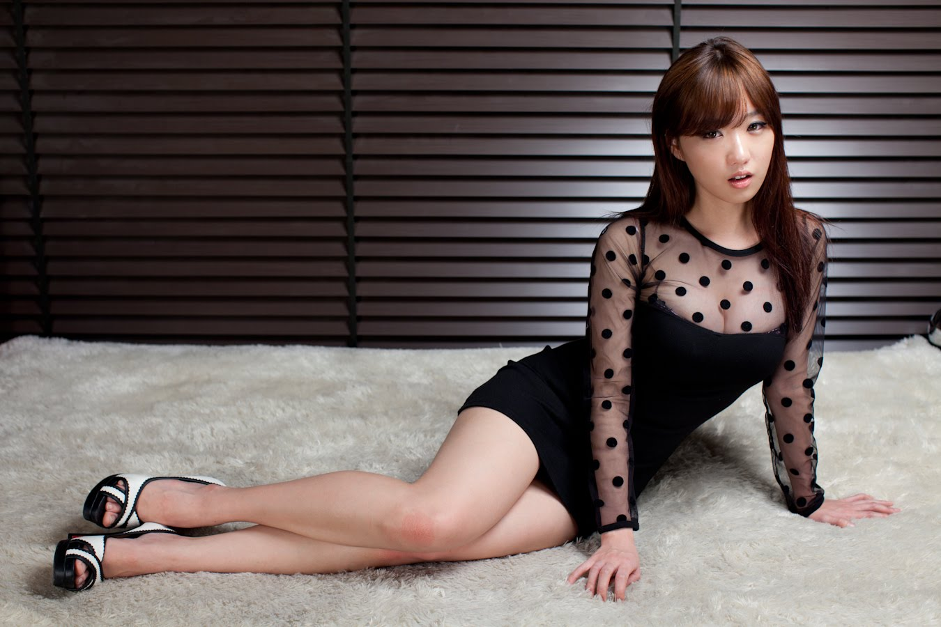 xxx nude girls: Introducing a new girl: So Yeon Yang [Part 2]