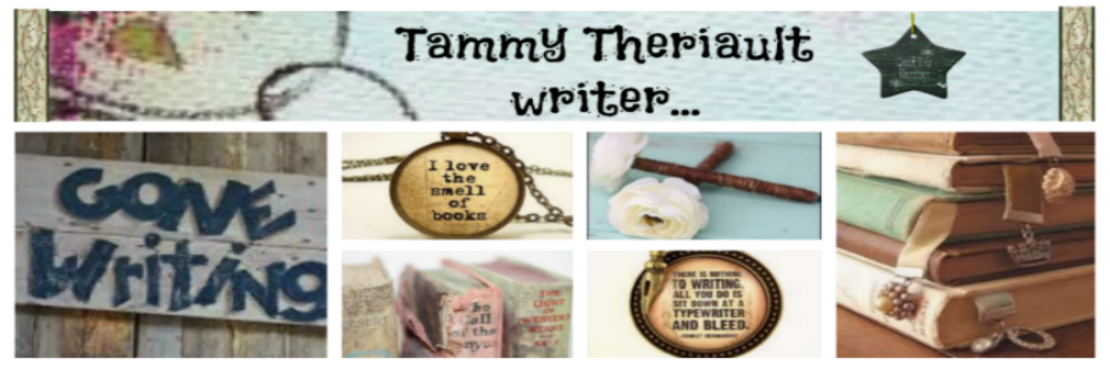 Tammy Theriault