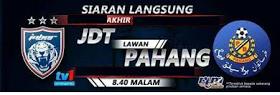 fonal piala malaysia 2014
