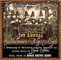 Witches & Warlocks of Giggleswick