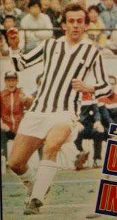 Platini, Juventus