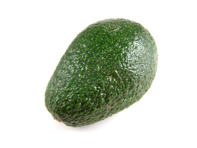 16 weeks - baby is the size of a avocado