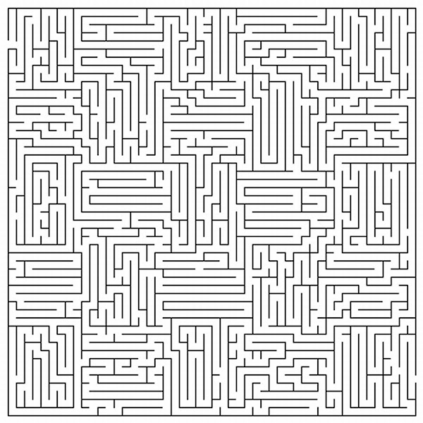 Printable Adult Coloring Pages Mazes
