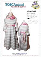 Kinderkleid Suki