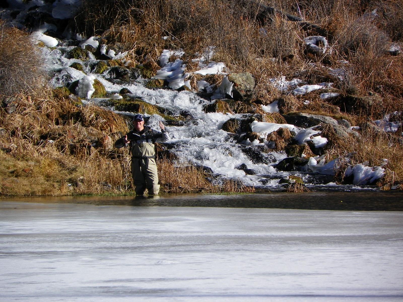 Fishing reports utah fremont river utah fishing report for Happy fish fremont