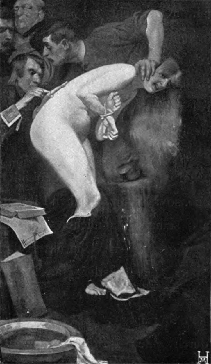 hermann knopf witch