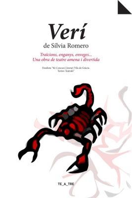 Verí (Sílvia Romero i Olea)
