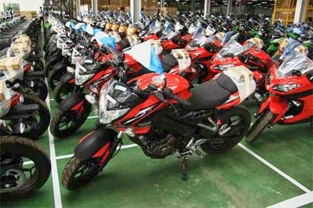 Harga Motor Kawasaki Terbaru