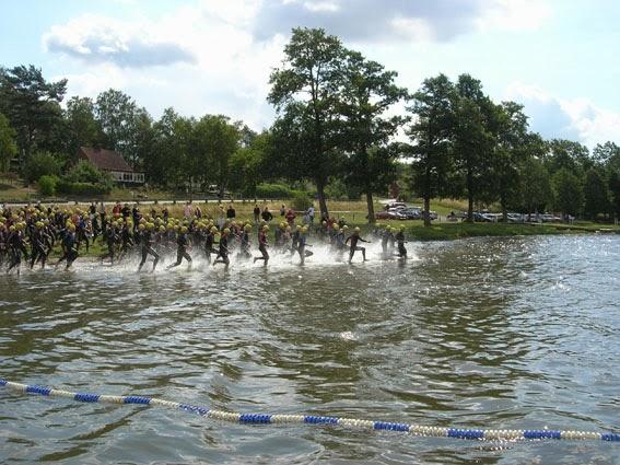 Sövde Triathlon
