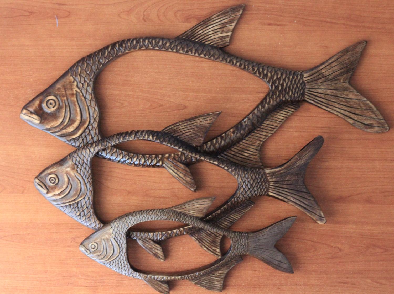 Фоторамки для рыбака в виде леща