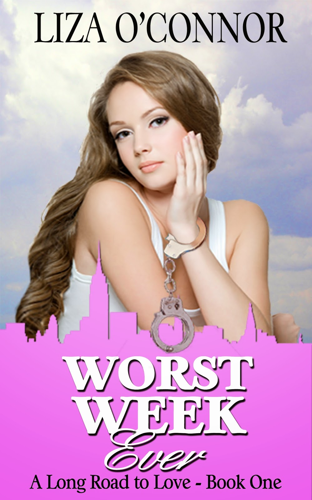 http://www.amazon.com/Worst-Week-Ever-Long-Road-ebook/dp/B00DSAJ7JO/ref=la_B00A82LHNO_1_4?s=books&ie=UTF8&qid=1395787648&sr=1-4